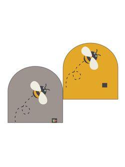 Kattnakken to siders lue innsekt Oker - Kattnakken