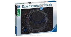Ravensburger puslespel 1500b Universum 1500 bitar - Ravensburger
