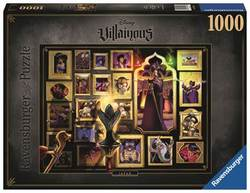Ravensburger puslespel 1000b Villainous Jafar 1000 bitar - Ravensburger