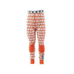 Kattnakken BæBæ ullongs Orange Love - Kattnakken