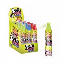 Brain Licker Spray 60ml Blue raspberry - Godteri