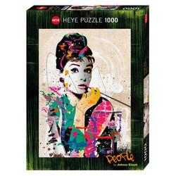 Heye Art People Audrey 1000b 1000 bitar - Heye