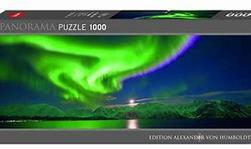 Heye Panorama Polar Light 1000b 1000 bitar - Heye