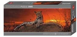 Heye Panorama Red Dawn 2000b 2000 bitar - Heye