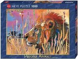 Heye Precious Animals, Take a Break 1000b 1000 bitar - Heye