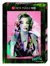 Heye People Marilyn 1000b 1000 bitar - Heye