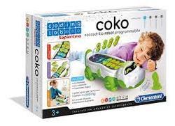 COKO (NO+DK) Leiker - Leiker