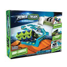 Power Treads Leiker - Leiker