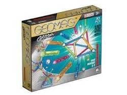 Geomag Glitter 30pcs Glitter - Leiker