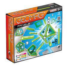 Geomag Panels 32pcs Panels - Leiker