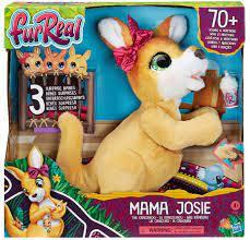 FurReal Mama Josie Leiker - Leiker