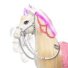 Barbie Princess Adventure, Prance & Shimmer Leiker - Leiker