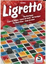 Ligretto Domino Brettspel - Brettspel