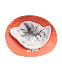 Kattnakken Sydvest barn Orange Love - Kattnakken