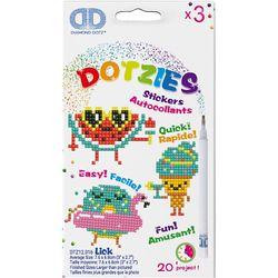 Diamond Dotz, Emojis Emojis - Diamond Dotz