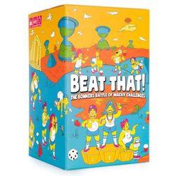 Beat that! brettspel - Brettspel