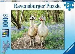 Ravensburger 100b XXL Llama Love 100 XXL - Ravensburger