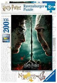 Ravensburger 200b XXL Harry Potter vs Voldemort 200b XXL - Ravensburger