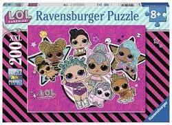 Ravensburger 200b XXL Girlpower 200b XXL - Ravensburger
