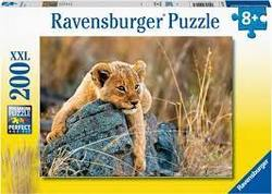 Ravensburger 200b XXL Little Lion 200b XXL - Ravensburger