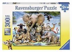 Ravensburger 300b XXL African Friends 300b XXL - Ravensburger