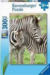 Ravensburger 300b XXL Zebra Love 300b XXL - Ravensburger