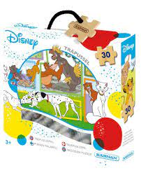 Egmont Trepuslespel 30b Disney Animals 30b - Egmont Litor
