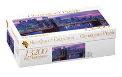 Clementoni puslespel 13200 New York 13200 bitar - Clementoni