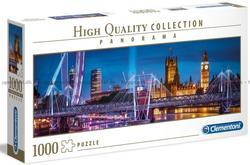 Clementoni puslespel 1000 Panorama London 1000 bitar - Clementoni
