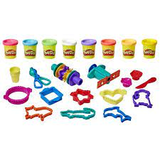 Play-Doh Large Tools and Storage play-doh - PLAY-DOH