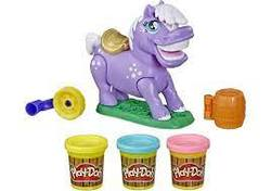 PD Naybelle Show Pony Naybelle Show Pony - PLAY-DOH