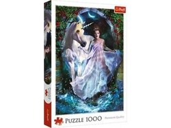 Trefl puslespel 1000 Magical Universe 1000 bitar - Trefl