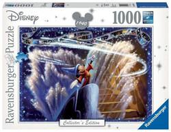 Ravensburger puslespel 1000 Fantasia 1000 bitar - Ravensburger