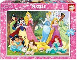 Educa puslespel 500 Disney Princess 500 bitar - Educa