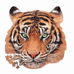 Educa puslespel 400 Tiger Face Tiger - Educa