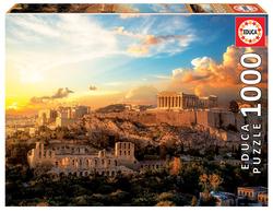 Educa puslespel 1000 Acropolis Atenas 1000 bitar - Educa