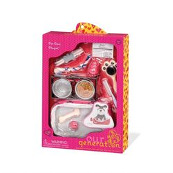 Our Generation Pet Care Playset Pet care - Our Generation