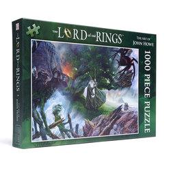 Kosmos Puslespel 1000 Lord of the Rings Gandalf 1000 bitar - Kosmos