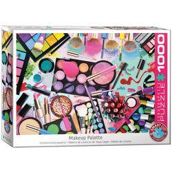 Eurographics puslespel 1000 Cast of Colours  1000 bitar - Eurographics