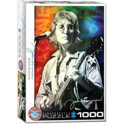 Eurographics puslespel 1000 John Lennon 1000 bitar - Eurographics