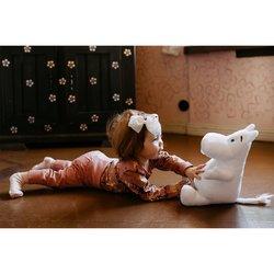 Mummi Moomin Pants Mauve Mauve - Mummi