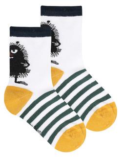 Mummi Stinky Socks 2pk L.Blue L.Blue - Mummi
