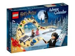 Lego 75981 Harry Potter Adventskalender 2020 Harry Potter - Adventskalender