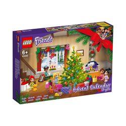 Lego 41690 Friends adventskalender 2021 Friends - Adventskalender