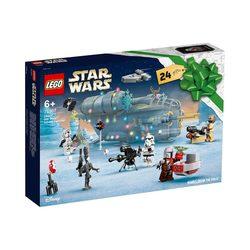 Lego 75307 Star Wars Adventskalender 2021 Star Wars - Adventskalender