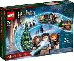 Lego 76390 Harry Potter Adventskalender 2021 Harry Potter - Adventskalender