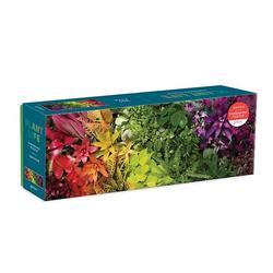 Galison puslespel 1000 Plant Life panorama 1000 bitar - Galison