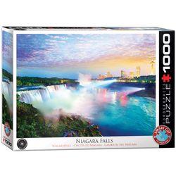 Eurographics puslespel 1000 Niagara Falls 1000 bitar - Eurographics