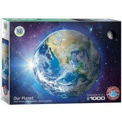 Eurographics puslespel 1000 Our planet 1000 bitar - Eurographics