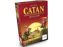 Catan Duellen (Grunnspel) brettspel - Brettspel